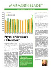 Marmorn-2013